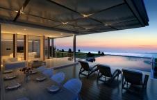 แบบสร้างบ้าน Modern 4ห้องนอน 5ห้องน้ำ 740 ตรม รับสร้างบ้าน