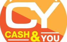 เงินกู้ เงินด่วน บริษัท CASH&YOU 0657061802