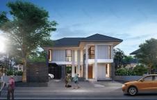 รับสร้างบ้านรีสอร์ท RE-H2-505.265 4ห้องนอน 5ห้องน้ำ 4.90ล้าน
