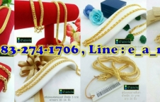 เครื่องประดับ -  ทองคำ จากเศษทองคำเยาวราช - 0832741706 -