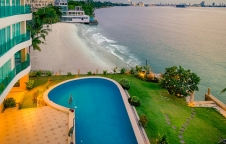 คอนโด Paradise Ocean View (พาราไดซ์ โอเชี่ยน วิว )