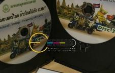 รับทำ CD DVD สกรีนหน้าแผ่น ไรท์ข้อมูล ปั๊มแผ่นดีวีดี ปั๊มแผ่นซีดี