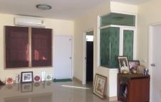 ขายทาวน์โฮมแถวเทพารักษ์ - บางนา 4 ห้องนอน 21.7 ตร.ว.