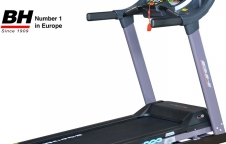 ลู่วิ่งไฟฟ้า BH Fitness รุ่น RC-01 สวย แข็งแรง ทนทานสุดๆ
