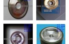 ขายหินเจียรคุณภาพสูง Diamond /cbn Grinding wheel , Diamond wheel