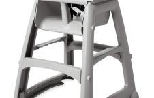 Rubbermaid Sturdy Chair Youth Seat  เก้าอี้สำหรับเด็ก