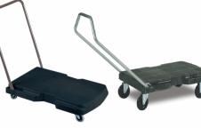 Triple  Trolley Utility Duty  รถเข็นรุ่นปรับมือจับได้ 3 ระดับ