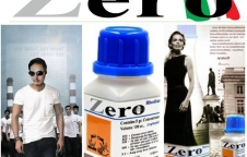 ซีโร่ โรเดียม, น้ำยาชุบ ชีโร่, Rhodium solution, Zero Rhodium