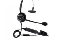 USB Headset Call Center VT5000 Mono