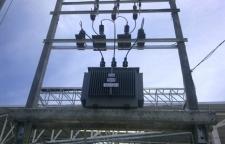 จำหน่ายหม้อแปลงไฟฟ้าแรงสูงทุกขนาด รับติดตั้งหม้อแปลงไฟฟ้าแรงสูง