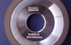 ขายหินเจียรคุณภาพสูงลับคม Carbide Diamond Wheel ทรงถ้วย 11A2