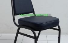 เก้าอี้จัดเลี้ยง เก้าอี้ประชุม โครงขาเหล็ก เบาะฟองน้ำ