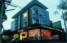 ขายโรงแรมขนาดเล็ก พร้อมใบอนุญาต ประกอบการธุรกิจโรงแรม