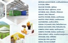 ฟรุกโตสผง, Fructose powder, ฟรักโทสผง, Crystalline Fructose