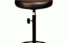 เก้าอี้บาร์ขา 4แฉก  หมุนได้  เสาแกนกลม สินค้าราคาโรงงาน