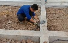 วางท่อป้องกันปลวก เชียงใหม่และพื้นที่ใกล้เคียง