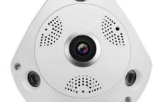 กล้องwifi #Vstarcam C61S 3.0 MP มุมมอง 360 องศา
