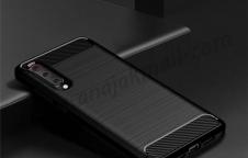 M4867 เคสยางกันกระแทก Xiaomi Mi9