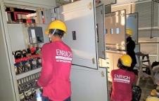 บริการบำรุงรักษาระบบไฟฟ้างานโรงงาน