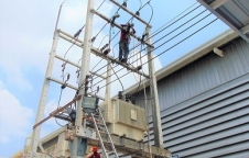บริการบำรุงรักษาหม้อแปลงไฟฟ้า