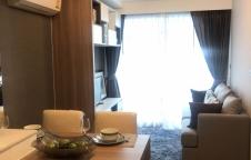 Sale Condo Interlux Premiere 1 bedroom in the heart of Asoke Nana