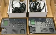 IP PHONE รุ่น ATCOM D20