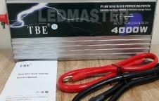 TBE Power Inverter อินเวอร์เตอร์ 4000W