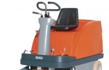 HAKO Sweepmaster : Model B900R