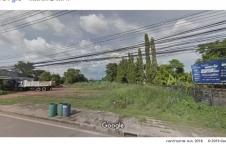 ขายที่ดิน 2 ไร่ ติดถนนเทศบาลดำริ เมืองปราจีนบุรี 083 610 6693
