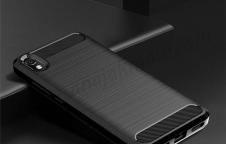 M4935 เคสยางกันกระแทก Xiaomi Redmi7a
