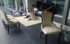 Upholstery Carpet mattress  Cleaning 081-3735190   RAYONG PATTAYA