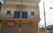 ายอาคารพาณิชย์ 2 ชั้น 2 ห้องนอน 2 ห้องน้ำ 1 ห้องโถง 1 ครัว