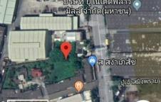 ขายที่ดินติดถนนปู่เจ้าสมิงพราย (เจ้าของขายเอง) 4ไร่ 1ตรว. ราคาถูก