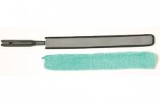 Microfiber Flexible Dusting Wand : ไม้ปัดฝุ่นทำความสะอาดสะอาด