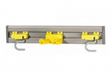 Closet Organizer/Tool Holder Kit  : ที่แขวนอุปกรณ์ทำความสะอาด
