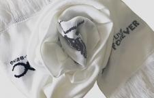 รับผลิตเนคไท ผลิตผ้าพันคอเชียร์ ผลิตชุดผ้าไหม ทอผ้าตามแบบ