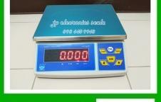 เครื่องชั่งตั้งโต๊ะ3kg ยี่ห้อ BONITA รุ่น TWS-3K