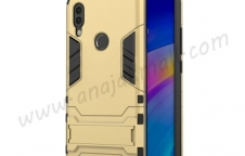 M4903 เคสโรบอทกันกระแทก Xiaomi Redmi7