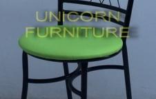 เก้าอี้อาหาร มีทั้งเบาะกลมและเบาะเหลี่ยม ราคาเพียง 390 บาท