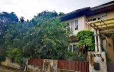 ขายบ้านเดี่ยว 2 ชั้น หมู่บ้านเนเชอร์วิล ซ.สามวา 2 มีนบุรี