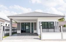 เปิดจองบ้านเดี่ยวโซน-ระยอง เพียงมีเงินหลักพัน ก็มีบ้านอยู่ได้แล้ว