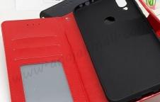 M4971 เคสหนังฝาพับ Xiaomi Redmi7