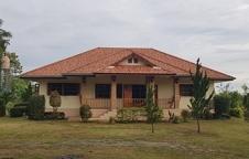 House for sale between Sansai and Mae Jo, Chiangmai