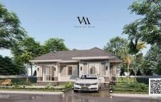 สร้างบ้านใหม่ อุบลราชธานี ผ่อนถูกเพียง 4,500 - 6,000 บาทต่อเดือน