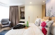 ขาย ห้องคอนโด Luxury oriental art design 1ห้องนอน 1ห้อง