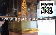 ตู้พระ ตู้พระพุทธรูป ตู้ใส่พระ ตู้ครอบพระ 0809842756