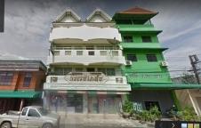 ขายตึกทำเลดี4ชั้น 2คูหา ในเมืองพิษณุโลก 14.7ล้าน 0993819191