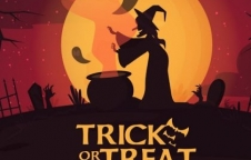 trick or treatment halloween