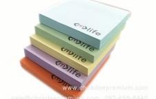 กระดาษโพสอิท โพสอิทพร้อมสกรีนโลโก้ รับผลิตโพสอิท โพสอิทไดคัท