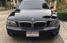 ขายรถ BMW 730Li 3.0 E66 ปี 2006